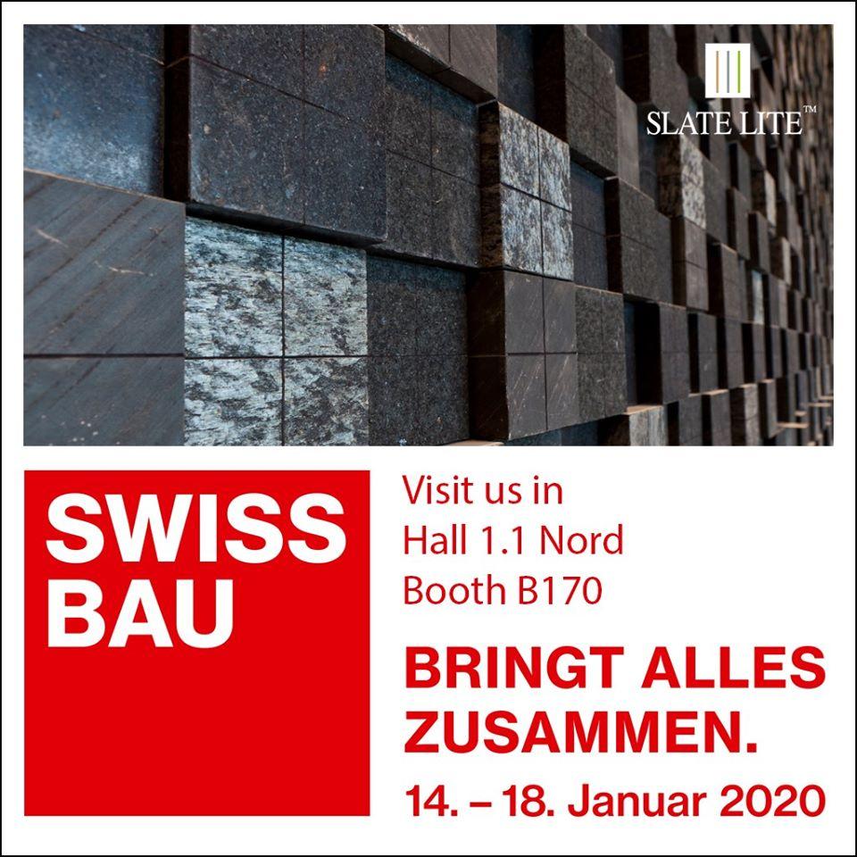 תערוכה 2020 שוויץ